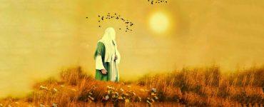 كيف أصبحت أم الإمام ( عليه السلام ) جارية و وقعت في الأسر ؟