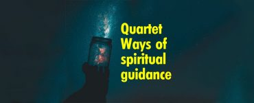 Quartet Ways of spiritual guidance
