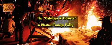Ontology of Violence